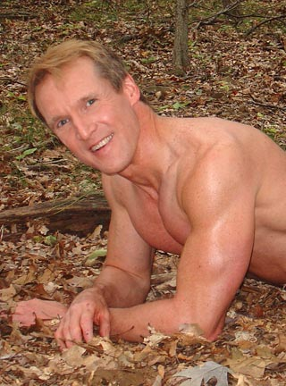 Male Fitness Models Over 40